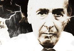 Guía de uso y disfrute de J.G. Ballard