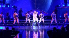 Hot on the heels of two unforgettable performances, Britney Spears is putting on another mini-concert to remember right here on TODAY.