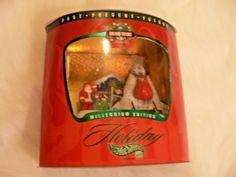 Hot Wheels Holiday Future Millennium Edition 3/3 Santa Rocket Stocking Stuffer #HotWheels
