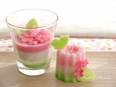 sakura candle 季節のキャンドル(サクラ)