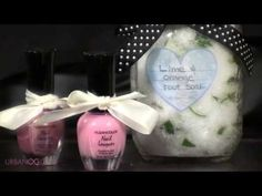 DIY Mother's Day Gifts Ideas! 5 DIY Gift Ideas - Foot Soak, Photo Coasters, Porcelain Flowers
