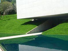 Centro de Arte Contemporânea Inhotim