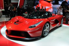 Top 10 most expensive cars in the world - Hypercars - Le sommet de l'automobile.