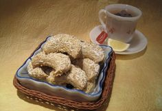 Angol teasütemény Pancakes, Muffin, Food And Drink, Cookies, Breakfast, Recipes, Crack Crackers, Morning Coffee, Biscuits