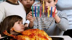 Celebrating Thanksgivukkah with an Interfaith Family | Reform Judaism