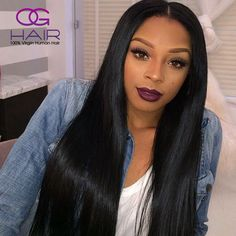 66.94$  Buy now - http://aliz1x.worldwells.pw/go.php?t=32694536401 - Raw Indian Hair Lace Frontal Wigs Indian Virgin Hair Straight Lace Front Wig Full Lace Wigs Short Human Hair Wigs With Baby Hair 66.94$