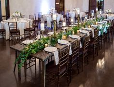 Texas Hill Country Wedding Venue  http://www.themamaison.com/
