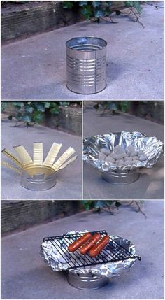 55 Must Know Camping Tricks And Hacks That Will Make You A Camping Professional   Serve Jam