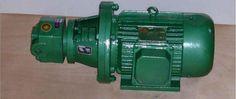 BBG 16LPM 2.45MPA 3/4'' hydraulic gear pump.