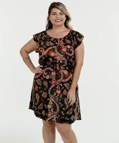 069d1ed6f 17 melhores imagens de vestido de estampa em 2019