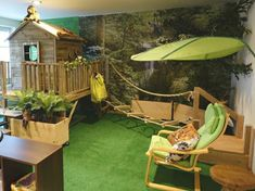Beste afbeeldingen van jungle kamer child room playroom en