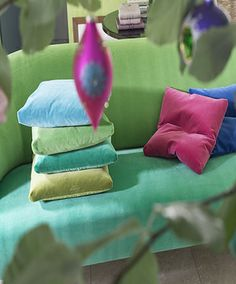 View Designers Guild Cassia cushions