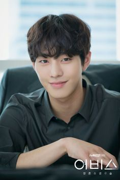 "[K-Drama]: Ahn Hyo Seop is considering to join upcoming drama ""Romantic Doctor Kim Actors Funny, Cute Actors, Netflix, Ahn Hyo Seop, Handsome Korean Actors, Romantic Doctor, Chanyeol, Joo Hyuk, Kdrama Actors"