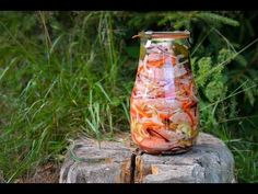 Pavlova, Glass Vase, Food, Youtube, Essen, Meals, Yemek, Youtubers, Eten