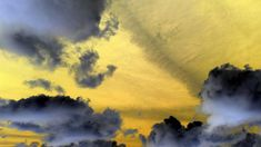 Browse through images in Richard Yates' Sky Art collection. Unique and Interesting Sky and Cloud Photos that have been photographically enhanced with inverted colors and processing. Invert Colors, Cloud Photos, Creative Box, Sky Art, Sky And Clouds, Imagination, Alternative, That Look, Challenges