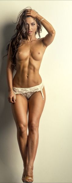 Most beautiful nude models