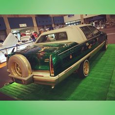 Hey Bro, I was wondering if you are running spacers do you have to get longer studs to ? :biggrin: :dunno: And also what is the thickness of spacer that. Lowrider, Antique Cars, Hey Bro, Cadillac Fleetwood, Galleries, Antiques, Inspiration, Life, Collection