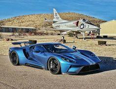 Ford GT - www.facebook.com/GarvsMeanMachine