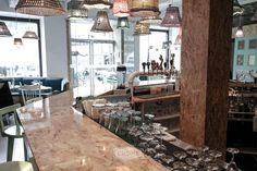 BATINSE #surmesure #lusine #batinse #quebec #restaurant #commercial
