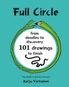 fullcircledoodlebook