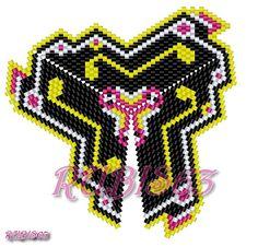 Un triangle original chez Rubis  http://rubis63.chezblog.com/