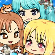 My Prettygirl Story : Dress Up Game , Cute doll 2.21.12 , ♥️We invite you to MyPrettyGirlStory World!♥️●●Over 2500 costume items! More than hundreds of millions of free or gotcha cody! 👍Change ...