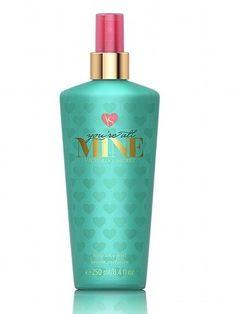 rocío perfumado / body lotion victoria´s secret
