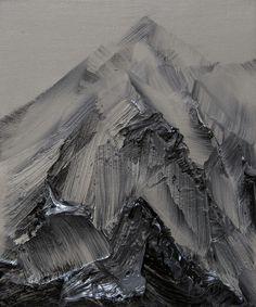 Conrad Jon Godly. Paint.