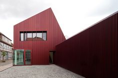 Nya+Nordiska+extension+by+Volker+Staab+Architekten+(DE)