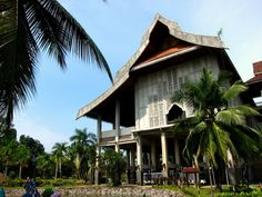 Globetrotter: Things To Do In Terengganu (Part 2) - Terengganu Museum, #Malaysia