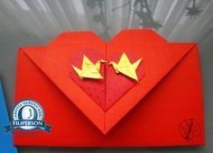 Envelopes Heart 2 https://yamashitatereza.wordpress.com/2015/05/15/parceria-filiperson/