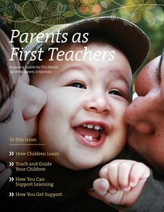 Parents as First Teachers places emphasis on early childhood development and learning through experience and play.