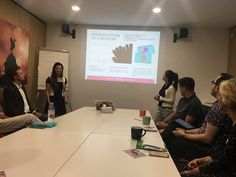 How Women of Wearables won funding to deliver wearable tech workshops | I won in my first ever pitch for funding! Read all about he great community Women of Wearables and pick up some amazing tips when pitching in front of dragons!!