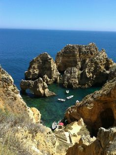 Albufeira, Portugal. I'm going there!!