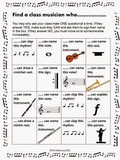 Musical Musings and Creative Thoughts: Love this for 5th grade first day. They struggled...