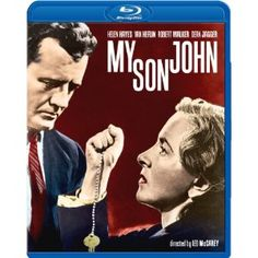 My Son John [Blu-ray] (Olive)