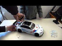 HPI Sprint 2 Sport BMW M3 – Unboxing & 1. Testfahrt → http://wp.me/p1X70W-yt #rccar