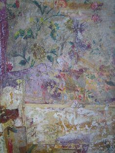 The work of an Australian artist, Ngaio Lenz
