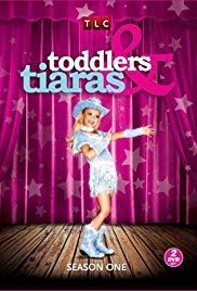 Toddlers & Tiaras: Season One Discs) (Widescreen) Toddlers And Tiaras, 2000s Tv Shows, Movies And Tv Shows, Honey Boo Boo Mom, Watch Tv Shows, Netflix Movies, Tv Shows Online, Book Tv, Love Movie