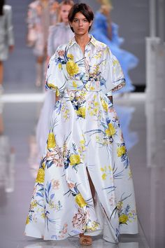 Ralph and Russo Spring/Summer 2018 Ready To Wear   British Vogue