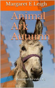 Animal Ark Autumn Margaret E Leigh