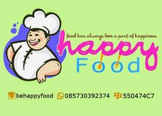 happy food: Selamat datang di Happy Food