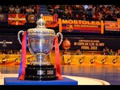 FOOTBALL -  FC Barcelona, tricampeón de la Copa del Rey de fútbol sala por Héctor Alonso - http://lefootball.fr/fc-barcelona-tricampeon-de-la-copa-del-rey-de-futbol-sala-por-hector-alonso/