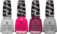 China Glaze My Little Pony Fall 2017 Collection – Beauty Trends and Latest Makeup Collections | Chic Profile