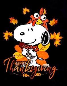 Peanuts Thanksgiving, Thanksgiving Cartoon, Thanksgiving Wallpaper, Happy Thanksgiving, Snoopy Halloween, Halloween Nails, Goodnight Snoopy, Cub Scouts Bear, Snoopy Pictures