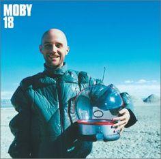 Moby 18 Vinyl Lp Album At Discogs Music Album Covers Soundtrack To My Life Album