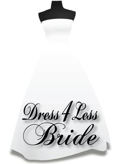 Dress4Less Bride  ---  www.facebook.com/dress4lessbride  http://Leesa.myitworks.com  http://LeesaKube.bodybyvi.com/challenge