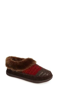 Women's Woolrich 'Lucy Creek' Slipper