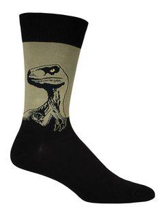 Raptor Socks   Mens