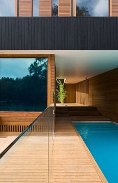 CHROFI is an architectural practice based in Sydney with a portfolio of international award winning residential, public and commercial projects.